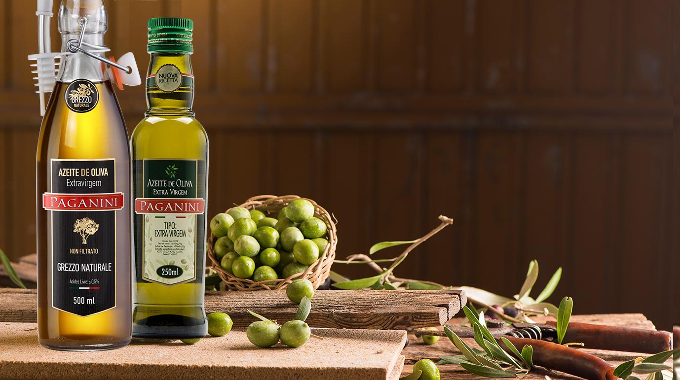 Como é feito o azeite de oliva?