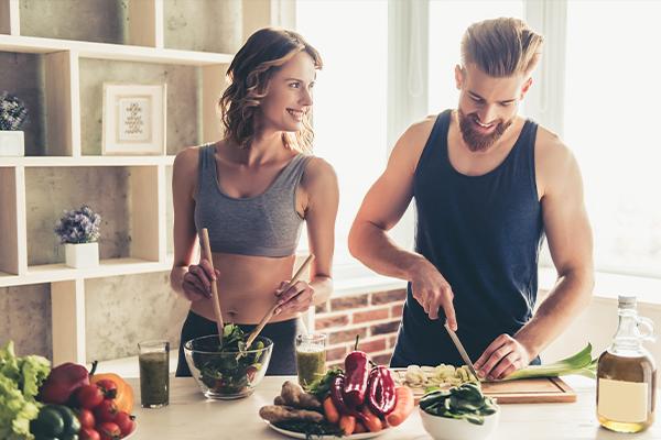 10 dicas para uma vida mais saudável