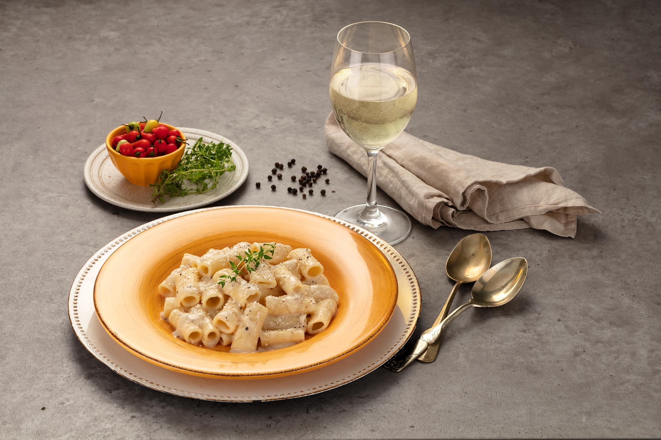 Gastronomia italiana é a preferida entre os brasileiros