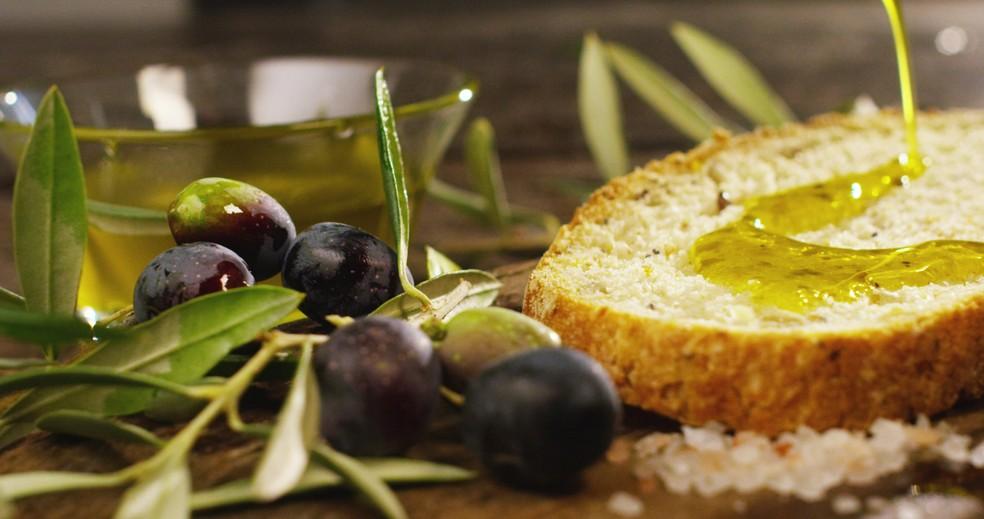 Azeite de oliva extravirgem em tempos de Quaresma